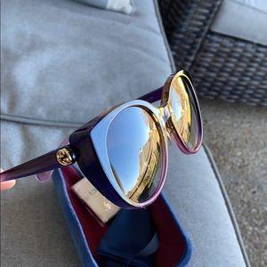 Bran new🔖Gucci 54mm cat eyes sunglasses 🕶🔥👌💥